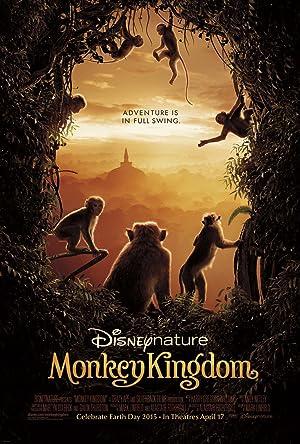 Maymun Krallığı – Monkey Kingdom