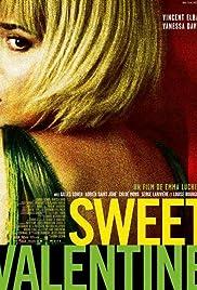 Sweet Valentine Poster