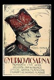 Gyurkovicsarna Poster