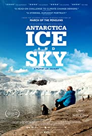Antarctica: Ice & Sky (2015) Poster - Movie Forum, Cast, Reviews