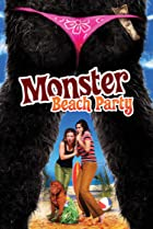 Image of Monster Beach Party