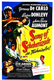 Song of Scheherazade (1947) Poster - Movie Forum, Cast, Reviews
