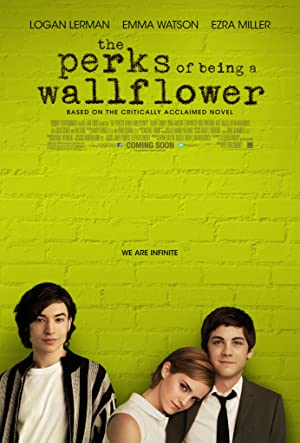 Foto de The Perks of being a wallflower