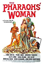 Image of The Pharaohs' Woman
