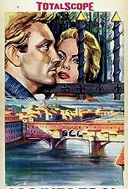 Arrivederci Firenze Poster