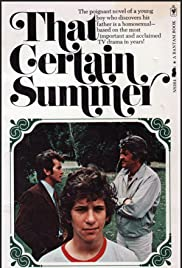 That Certain Summer Poster