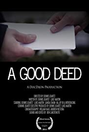 A Good Deed Poster