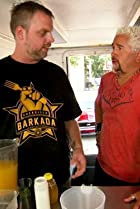 Image of Diners, Drive-ins and Dives: Burgers, Noodles and Quahogs