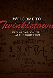 TwinkleTown Poster