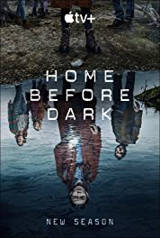 Home Before Dark - Season 2 poster