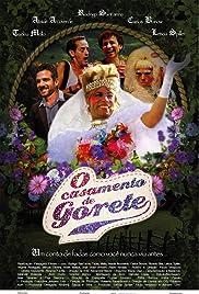 O Casamento de Gorete Poster