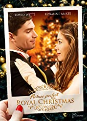 Picture Perfect Royal Christmas (2019) poster