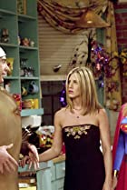Image of Friends: The One with the Halloween Party