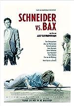 Schneider vs Bax(2015)