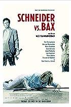 Image of Schneider vs. Bax