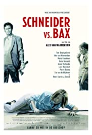 Schneider vs. Bax (2015) Poster - Movie Forum, Cast, Reviews