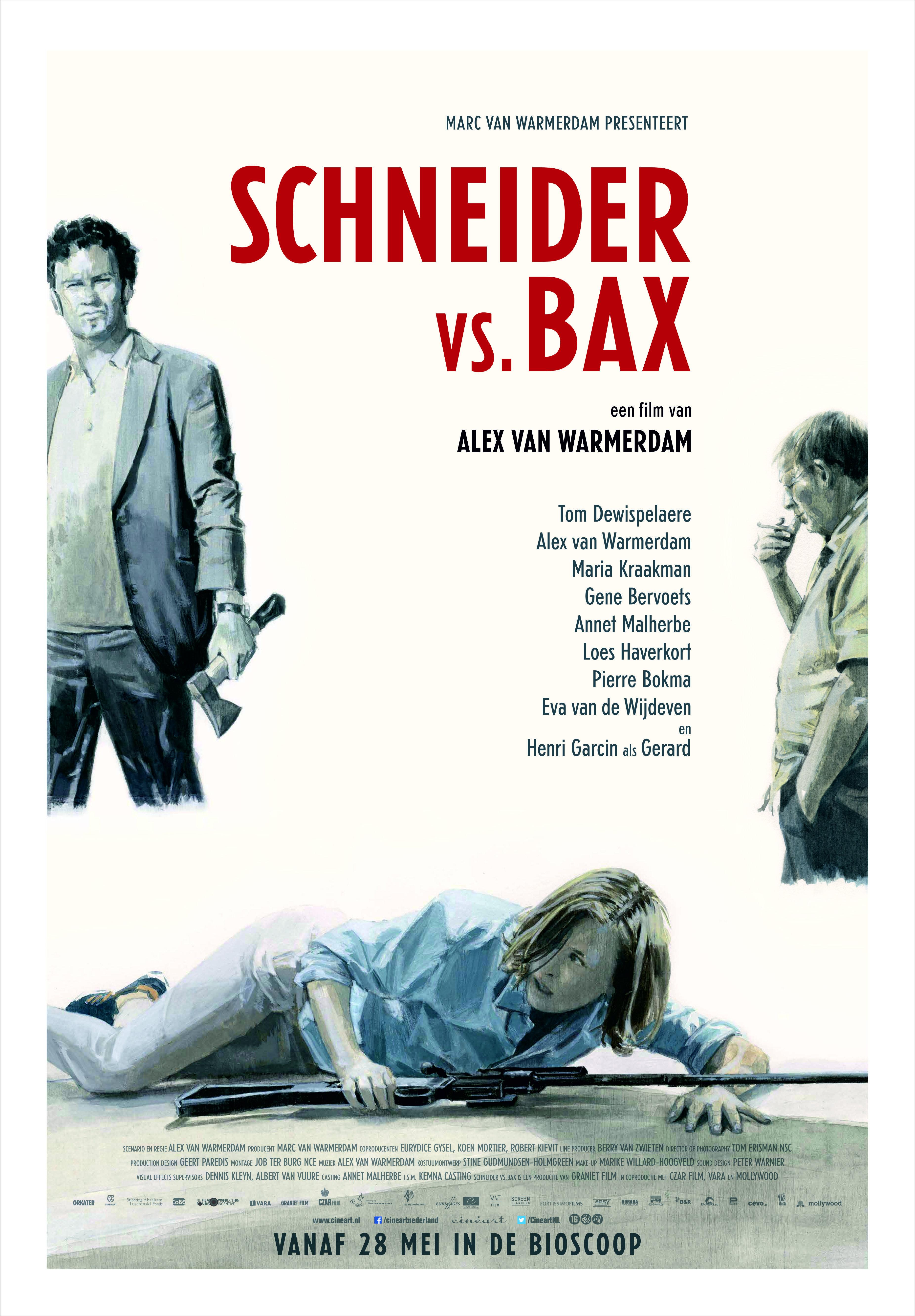 image Schneider vs. Bax Watch Full Movie Free Online