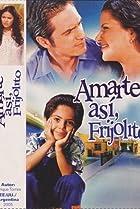 Image of Amarte Así