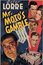 Image of Mr. Moto's Gamble