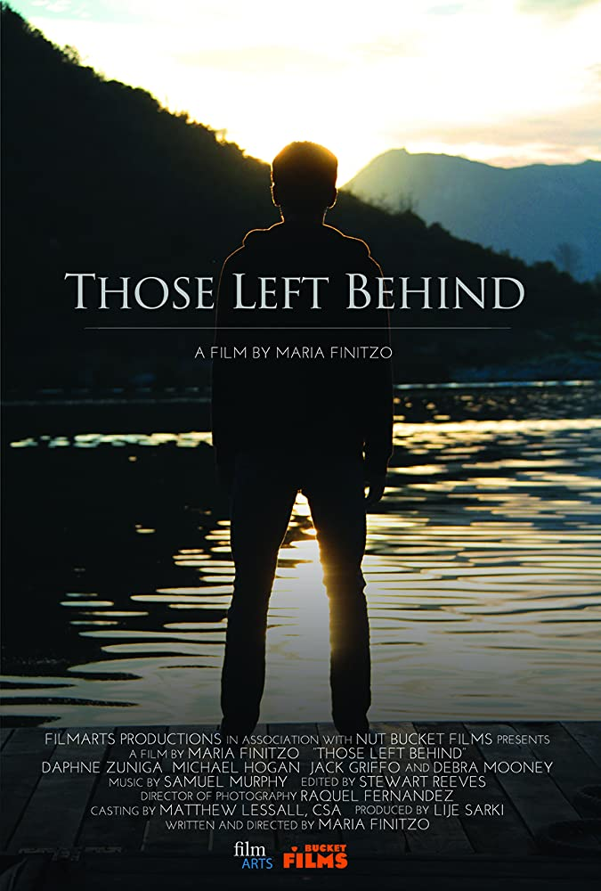 Those Left Behind (2017) Subtitle Indonesia