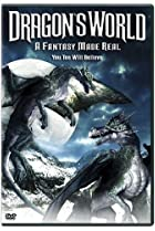 Image of Dragons: A Fantasy Made Real