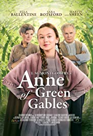 Anne of green gables plot summary
