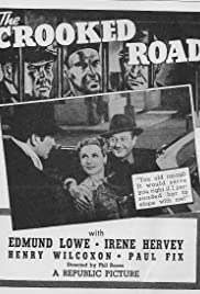 The Crooked Road Poster