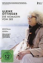 Ulrike Ottinger - Die Nomadin vom See Poster