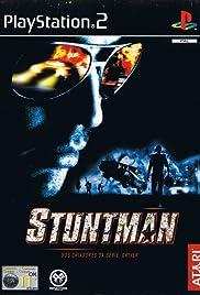 Stuntman Poster