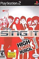 Image of Disney Sing It: High School Musical 3: Senior Year