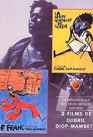 Le franc Poster