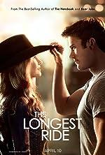 The Longest Ride(2015)