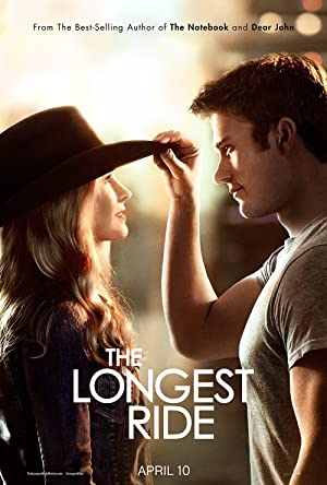 The Longest Ride (2015) Download on Vidmate