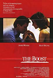 The Boost Poster