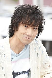 Shin'ichirô Miki Picture