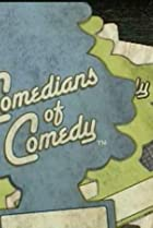 Image of The Comedians of Comedy