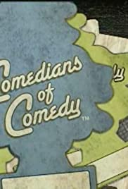 The Comedians of Comedy Poster - TV Show Forum, Cast, Reviews