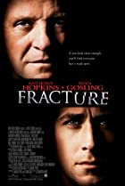 Fracture (2007) Poster