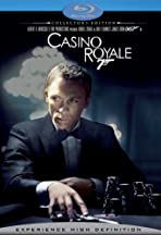 The Road to Casino Royale
