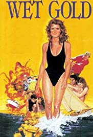 Wet Gold (1984) Poster - Movie Forum, Cast, Reviews
