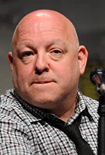 Brian Michael Bendis Picture