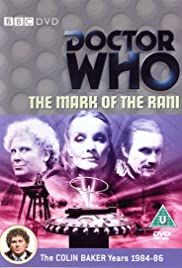 The Mark of the Rani: Part One Poster