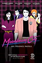 Image of Moonbeam City