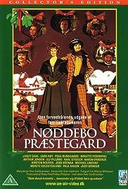 Nøddebo præstegaard Poster