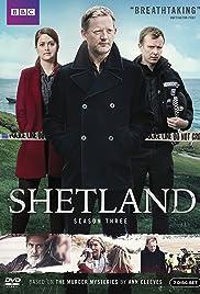 Shetland Poster - TV Show Forum, Cast, Reviews