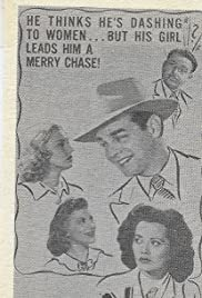 Lady Chaser Poster