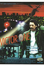 Victor One Poster