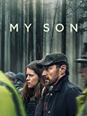 My Son (2021) poster