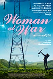 Woman at War (2018) poster