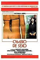 Image of Cambio de sexo